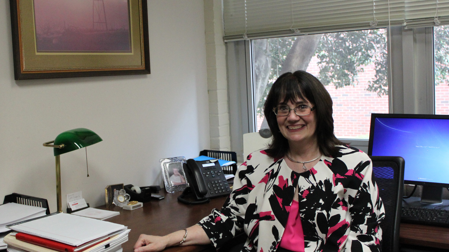 Photo of Dr. Beverly Tyler, strategy, Department of Management, Innovation and Entrepreneurship