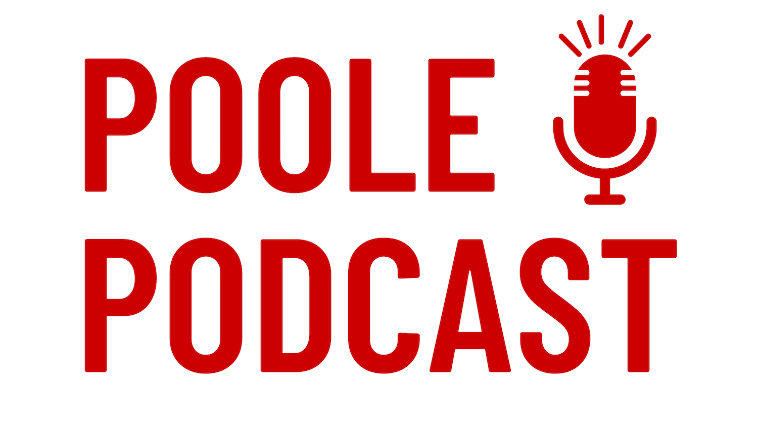 Poole Podcast